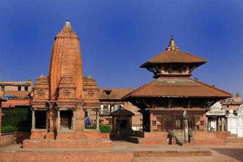 尼泊尔加德满都、博卡拉、纳加阔特6天*星享*经典之旅