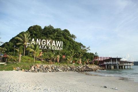 兰卡威-【自由行】马来西亚兰卡威5天*国际超豪华威斯汀酒店*广州直航*等待确认<机票+3晚酒店住宿含早+往返接送机服务>