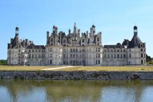 欧洲-【当地玩乐】DPA法国巴黎周边一天游(法国古堡卢瓦尔河谷,巴黎出发)