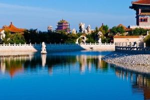 蓬莱-【乐·全景】山东、青岛、蓬莱、曲阜、双飞6天*兖州兴隆文化园<齐鲁美食>