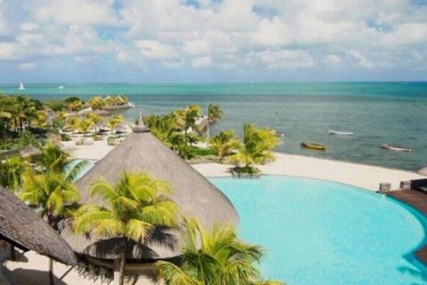 毛里求斯-【自由行】毛里求斯8天*机+酒+接送*拉古娜酒店*广州直航*等待确认<东部豪华酒店,海景房,酒店提供免费船往返鹿岛>