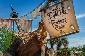 上海迪士尼-上海迪士尼乐园酒店+上海迪士尼乐园2日门票
