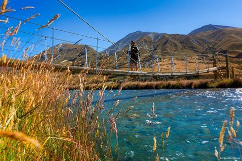 新西兰 皇后镇 米佛峡湾 蒂安瑙 但尼丁 奥马鲁 蒂卡波湖 基督城-【当地玩乐】新西兰南岛4日全景游