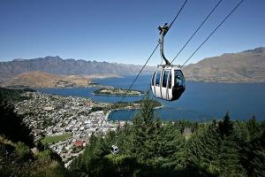皇后镇-【当地玩乐】新西兰南岛6日全景+美食游