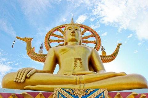 曼谷-泰国【当地玩乐】代订曼谷考艾国家公园一日游