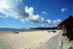 台山-【海滩·美食】台山2天*下川岛王府洲*含二正餐*直通车*住高级酒店