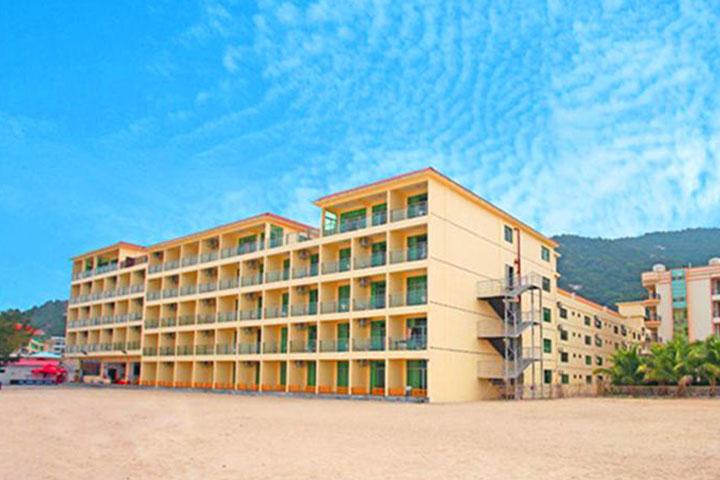 巽寮湾金海湾凤池岛酒店(有私家沙滩)
