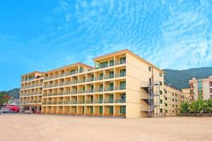 惠州-巽寮湾金海湾凤池岛酒店(有私家沙滩)