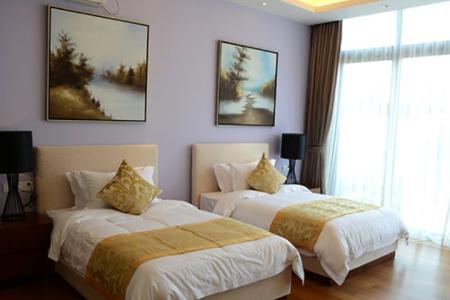 台山颐和温泉城大酒店