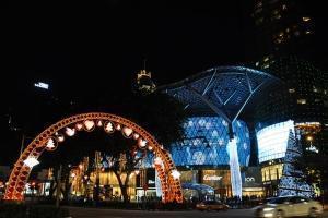列支敦士登-广州直飞新加坡5天4晚自由行*新加坡康莱德百年超豪华酒店.等待确认