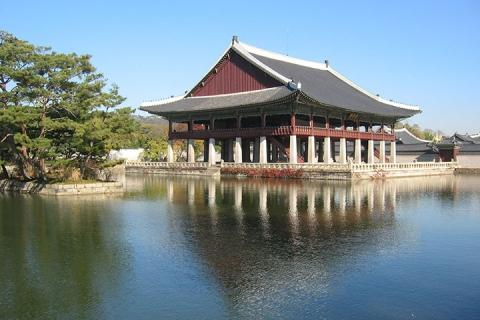 首尔-*【尚•深度】韩国首尔南怡岛爱宝乐园超值五天团(中午机去,晚机回)