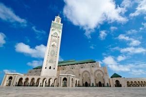 摩洛哥-【自由行】摩洛哥13天*广州往返摩洛哥经济舱机票*二次确认*广州往返