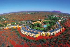 澳大利亚-【当地玩乐】澳洲乌鲁鲁日出及徒步环游1日游