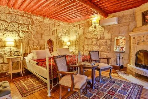 土耳其10天.卡帕多奇亚洞穴酒店.增加两段内陆机接驳.爱琴海地中海.美食全享