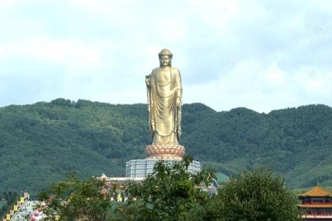 上海-【湛江飞】华东五市东方明珠塔灵山大佛双飞6天皇牌团