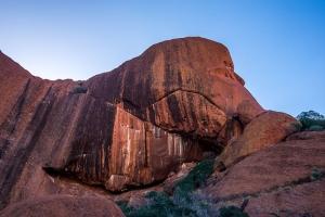 澳大利亚-【当地玩乐】澳洲风之谷徒步之旅半日游