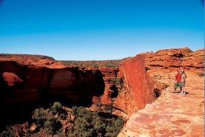 澳大利亚-【当地玩乐】澳洲帝王谷1日游