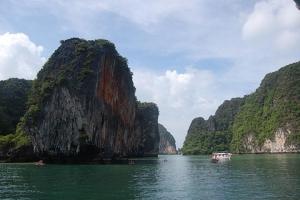 泰国-泰国【当地玩乐】代订普吉骑大象3in1半日游-沙发里套餐 A*等待确认
