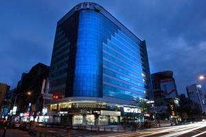 *捷丝旅-台北西门町馆