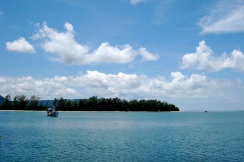 富国岛-【欢乐富国】-越南富国岛超豪华自由行5天(广州往返)