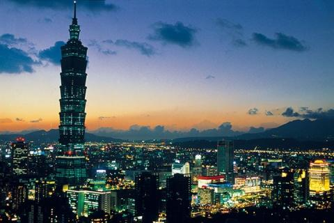 台湾西半岛6天<嘉义.日月潭游船.阿里山.高雄西子湾>