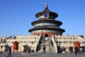 故宫-【尚·深度】北京、双飞6天*漫享京城*住豪华酒店<颐和园品茗,黄包车游胡同>