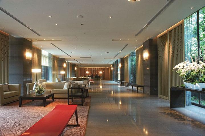 *【台北温泉】北投丽禧温泉酒店