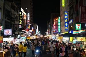 垦丁-【尚·博览】台湾西半岛7天*春节CWXBD*豪华*精华游<住一晚垦丁,野柳>