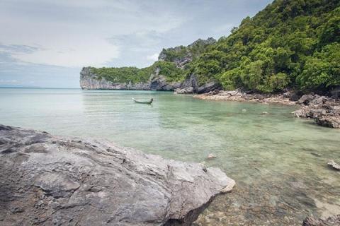 苏梅岛-【泰国苏梅岛当地一日游】4X4穿越丛林环岛一日游