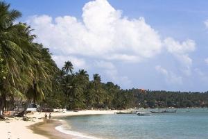 泰国-【泰国苏梅岛当地一日游】安通国家海洋公园快艇一日游