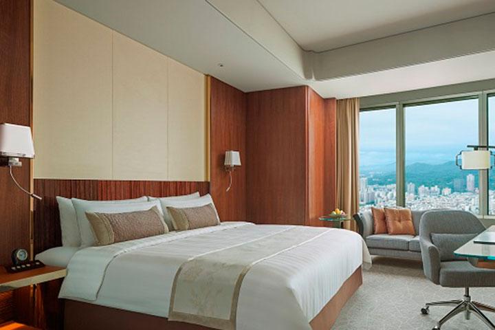 *香格里拉台北远东国际大饭店