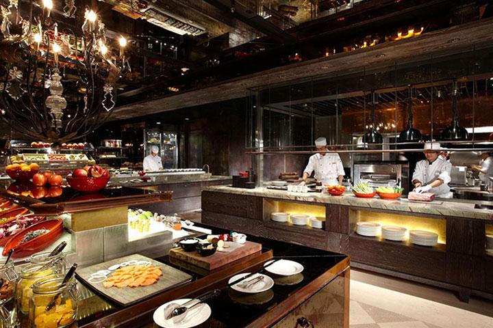 *台北君品酒店