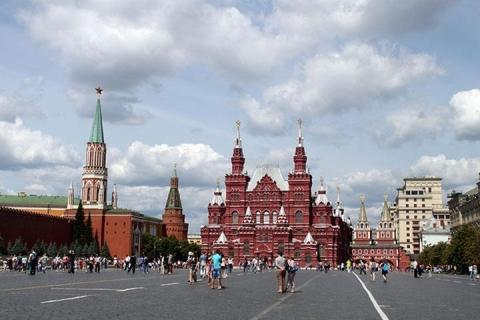 莫斯科 圣彼得堡-俄罗斯双首都小镇+芬兰古堡八天迷情之旅(免签)