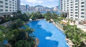 列支敦士登-香港九龙海湾酒店