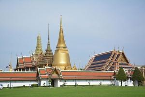 泰国-【乐·博览】泰国曼谷、芭堤雅6天*超值*大城府<乐羊家园,玛哈泰寺>