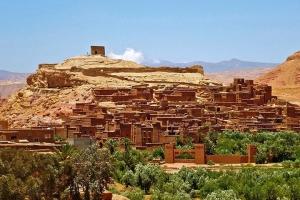 摩洛哥-【尚·全景】西班牙、葡萄牙、摩洛哥15天*SLM*欧非大陆伊比利亚大全景*北非王朝*穿越直布罗陀海峡