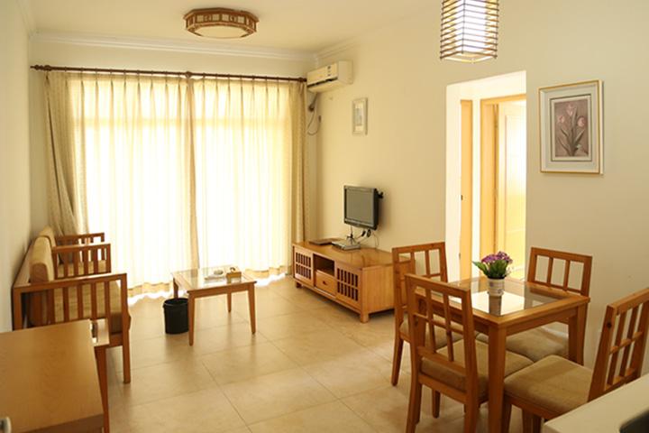 阳江风帆度假公寓酒店