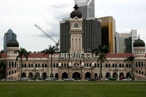 马来西亚-【自由行】马来西亚吉隆坡5天*全程超豪华酒店*广州往返*等待确认