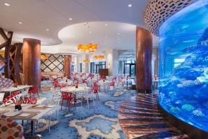 珠海长隆- 珠海长隆马戏酒店自助餐
