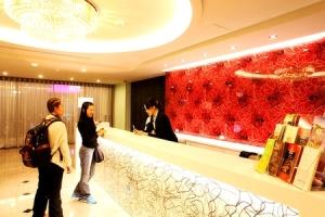 *台北西门星辰大饭店