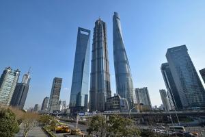 上海-精彩上海一日游(环球金融中心94层门票+车费+导游费)可升级100层·等待确认
