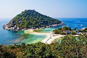 泰国-【自由行】苏梅岛5天*往返机票+全程纳帕塞酒店*香港或广州往返*等待确认<自在苏梅>