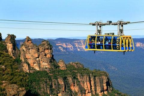 澳大利亚 布里斯本 黄金海岸 悉尼-【当地玩乐】澳洲东北海岸8天7晚自驾之旅
