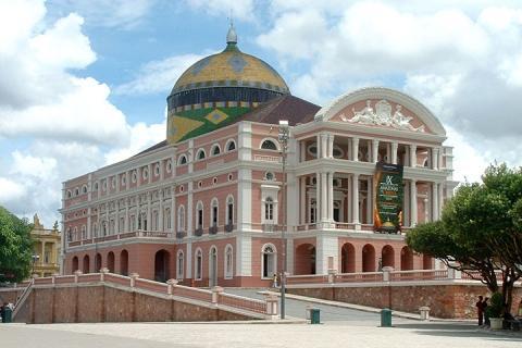 阿根廷 巴西-【尚•深度】巴西、阿根廷15天*五星卡塔尔航空*广州往返*<冰川国家公园、伊瓜苏大瀑布、亚马逊热带雨林>