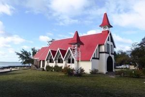 毛里求斯-【线上专享·广州直航】毛里求斯8天6晚自由行*艾美*等待确认