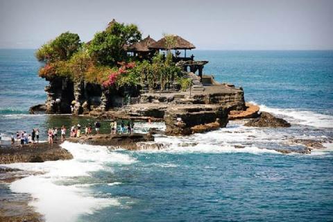 巴厘岛-海神庙+乌布+脏鸭餐一日游·等待确认