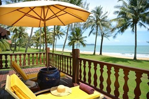 马来西亚珍拉丁湾5天*ClubMed地中海俱乐部 *广州往返*等待确认