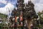 【当地玩乐】巴厘岛阿勇河漂流+乌布皇宫+市场一日游·等待确认