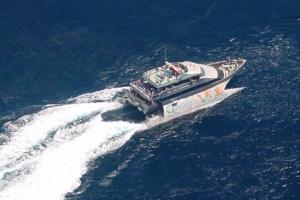 巴厘岛-巴厘岛银快号出海一日游·等待确认