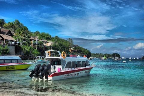 【当地玩乐】巴厘岛蓝梦岛快艇一日游·等待确认